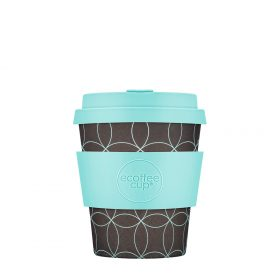"Ecoffee cup ""Strangelet"" 240 ml"