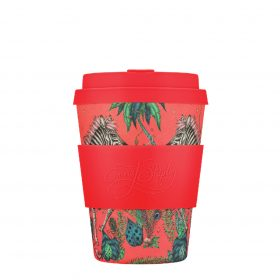 "Ecoffee cup ""Lost World"" 340 ml"