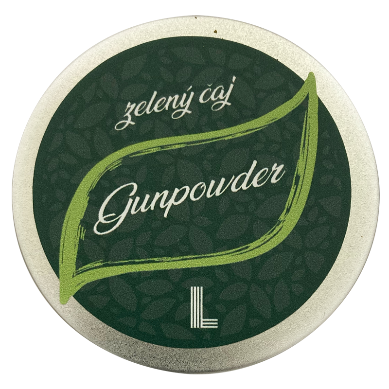 Gunpowder 65g