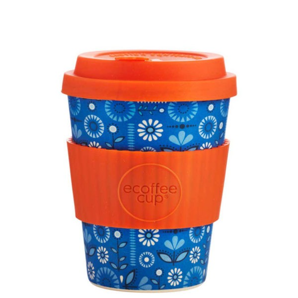 "Ecoffee cup ""DUTCH OVEN"" 340 ml"