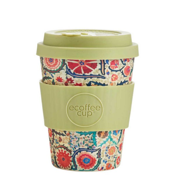 "Ecoffee cup ""PAPAFRANCO"" 340ml"