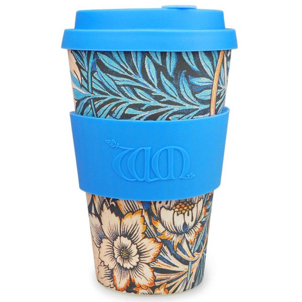 "Ecoffee cup ""LILY"" 400ml"