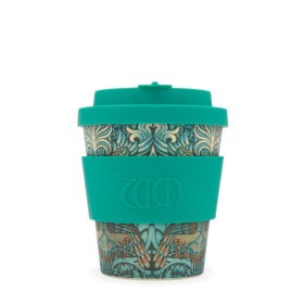 "Ecoffee cup ""Kelmscott"" 240 ml"