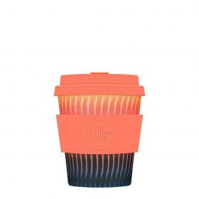 "Ecoffee cup ""Buck Fiddy"" 240 ml"