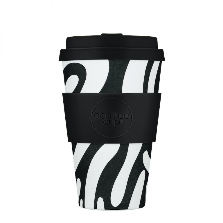 "Ecoffee cup ""Manasa´s Run"" 400ml"