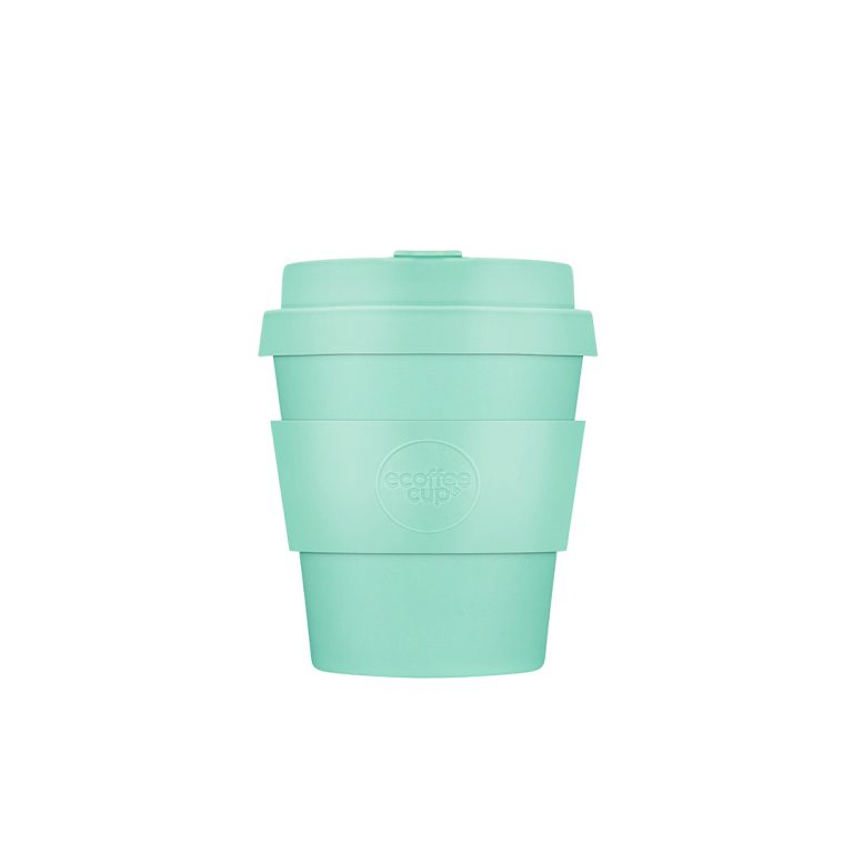"Ecoffee cup ""Mince off"" 175 ml"