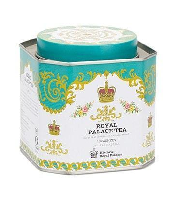 HRP Royal palace tea
