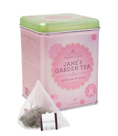HT Jane´s garden tea