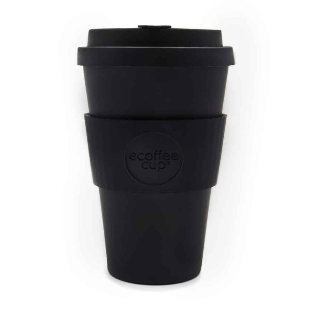 "Ecoffee cup ""KERR&NAPIER"" 400ml"
